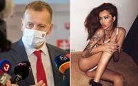 Boris Kollár sa vraj v čase nehody viezol s kráskou z Miss Universe