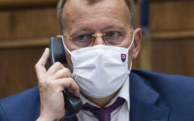 Boris Kollár sa zmocnil ďalšieho veľkého slovenského rádia