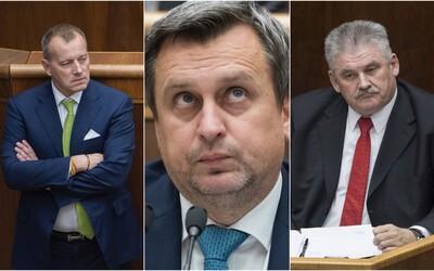 Boris Kollár v tom nie je sám. Toto je 7 politikov, ktorí mali problém vysvetliť pôvod svojich záverečných prác