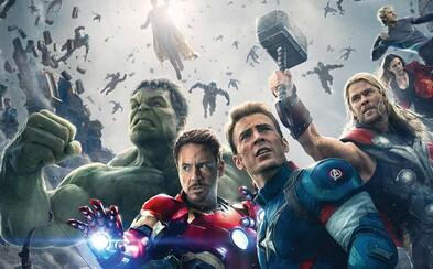 Box Office: Avengers neprekvapivo ovládli aj druhý víkend za sebou