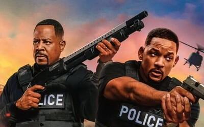 Box Office: Bad Boys 3 bude najúspešnejším dielom trilógie. Vynikajúca akčná komédia prilákala viac divákov než Gentlemani