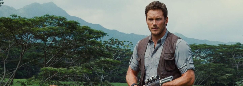 Box Office: Inside Out s cenným rekordom a Jurassic World pred miliardovou bránou