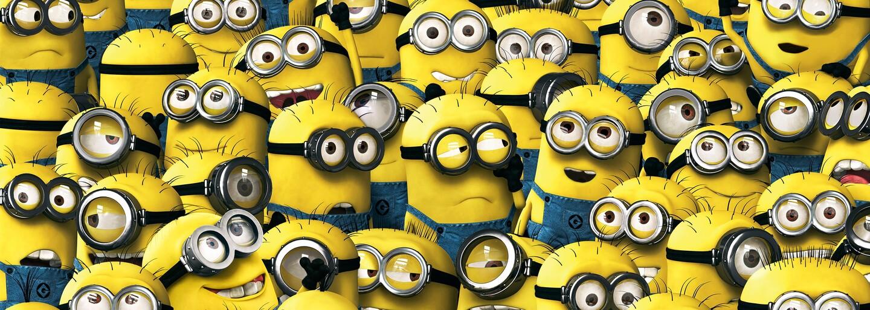 Box Office: Jurský svet a jeho nečakaný návrat na pozadí miliardových Mimoňov