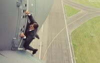 Box Office: Mission: Impossible - Rogue Nation zarobil pol miliardy