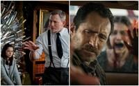 Box Office: Na nože je také úspešné, že už autori robia na dvojke