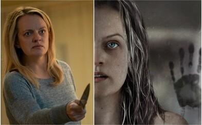 Box Office: Neviditeľný muž je veľkým kinohitom. Najlepší horor roka 2020 príde do kín už vo štvrtok