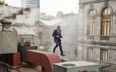 Box Office: Prekonal agent 007 rekord Skyfall?