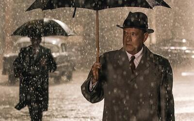 Box Office: Prekonal Spielberg spolu s Hanksom vesmírneho Marťana?