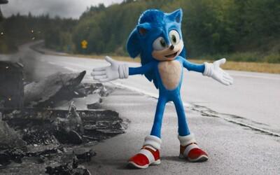 Box Office: Sonic i 1917 vydělávají stamiliony. Modrý Ježek vydělal za 10 dní 150 milionů dolarů
