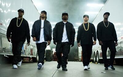 Box Office: Straight Outta Compton ovládl kina a překonal rekord