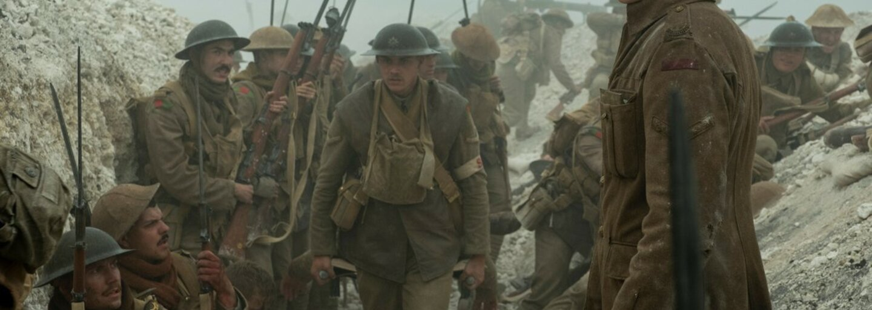 Box Office: Vojnový epos 1917 zosadil z trónu Star Wars. Thriller Pod Vodou sa potápa k totálnemu kasovému prepadáku
