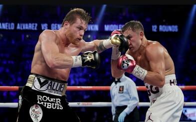 Boxer Canelo Alvarez podepsal novou smlouvu na 365 milionů dolarů. Stal se nejlépe vydělávajícím sportovcem na světě