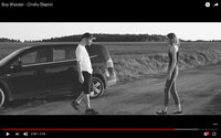 Boy Wonder predstavuje vynikajúci dvojklip, ktorý pochádza z jeho chystaného sólového albumu