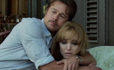 Brad a Angelina prežívajú manželskú krízu Pri Mori (Recenzia)