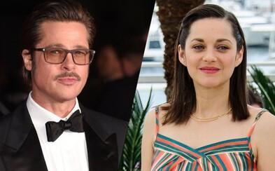 Brad Pitt a Marion Cotillard stvárnia milencov vo vojnovom thrilleri pod vedením Roberta Zemeckisa