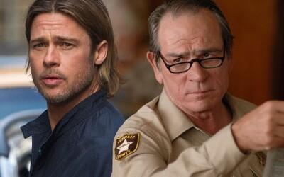 Brad Pitt si v novom epickom sci-fi Ad Astra zahrá syna Tommyho Lee Jonesa, ktorý hľadá svojho otca po neúspešnej vesmírnej misii