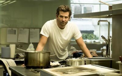 Bradley Cooper nám predstaví kulinársku lahôdku, no je naozaj Dokonalý šéf? (Recenzia)