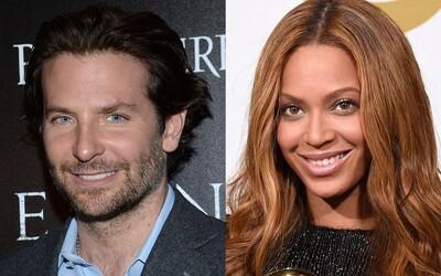 Bradley Cooper plánuje svůj režijní debut a do hlavní role chce obsadit Beyoncé