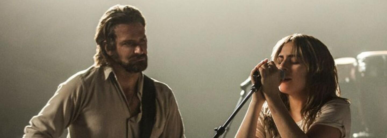 Bradley Cooper režíruje Lady Gagu i její zpěvačku Ally. Zažijte vzestup její kariéry ve vynikajícím dramatu A Star Is Born