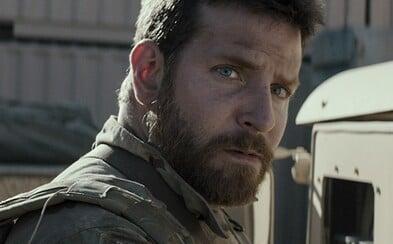 Bradley Cooper se pod taktovkou režiséra The Accountant dostává hluboko za nepřátelskou linii ve válečném dramatu Atlantic Wall