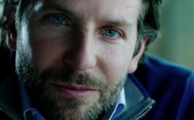 Bradley Cooper sa vracia k svojej geniálnej postave poloboha v seriálovom spracovaní Limitless