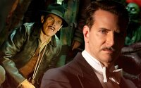 Bradley Cooper se novém hororu od Guillerma del Tora dostane do děsivého cirkusového světa