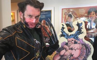 Brain Dead x Marvel: Wolverine ako najobľúbenejší superhrdina