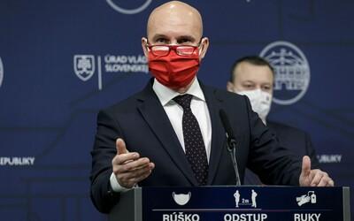 Branislav Gröhling: Jediný tvrdý lockdown, ktorý potrebujeme, je lockdown Facebooku