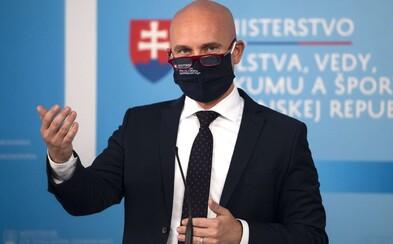 Branislav Gröhling zverejnil protokol k práci so zhodou 31 %: Bol by som radšej, ak by sme neriešili diplomovku spred 11 rokov