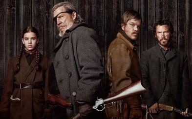 Bratia Coenovci prichádzajú na Netflix so 6-dielnym antologickým westernovým seriálom!