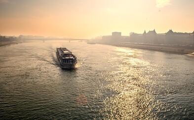 Bratislava bude mať vodnú MHD! Zo Šamorína má v špičke loď plávať každých 15 minút