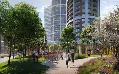 Bratislava dostane nový mestský park veľký ako Medická záhrada