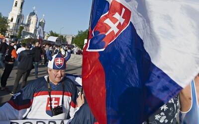 Bratislava je horúcim kandidátom na organizovanie MS v hokeji 2021