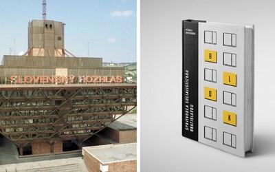 Bratislava je ihriskom socializmu. Slovenka vytvorila knihu, ktorá ukáže bizarnú krásu budov z tohto obdobia