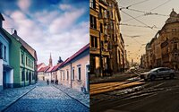 Bratislava je krásna aj cez objektív fotoaparátu. Ako vidia hlavné mesto turisti či domáci?