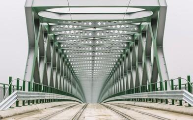 Bratislava má konečne 5 mostov: Starý most je už otvorený pre peších a cyklistov