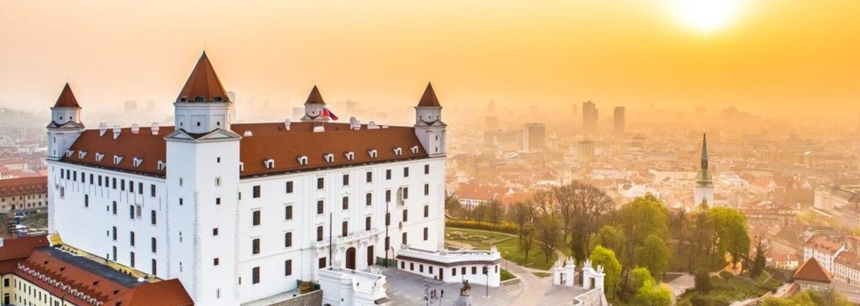 Bratislava nie je Blava. Na hlavné mesto zaútočila nová kampaň, ktorá uvádza veci na pravú mieru