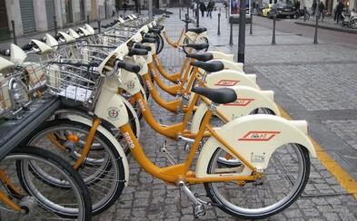 Bratislava plánuje cyklistickú revolúciu. Dočkáme sa jej v júni?
