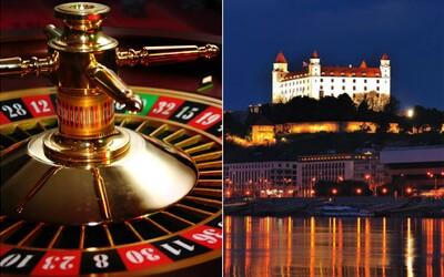 Bratislava sa lúči s hazardom, rozhodli o tom mestskí poslanci