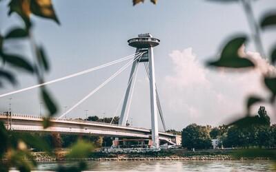Bratislava sa výrazne prepadla v rebríčku životnej úrovne, tvrdí nový prieskum