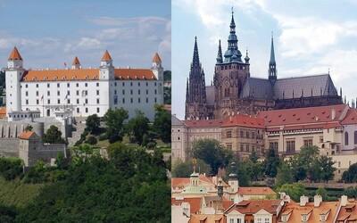 Bratislava v inováciách zvíťazila nad Prahou, no za Českom zaostávame o celých 20 %