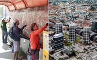 Bratislava verzus vizuálny smog: Vallo predstavil plán na zníženie počtu billboardov a reklám v meste