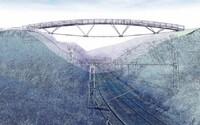 Bratislava začne na jar stavať nový most s cenou 600-tisíc eur. Vyhradený bude pre cyklistov