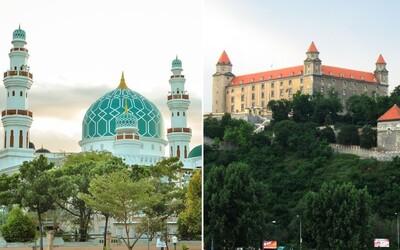 Bratislavčania sa obávajú výstavby moslimskej mešity. Starosta Lamača objasnil situáciu