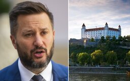 Bratislavská očkovacia lotéria so špeciálnou výhrou. Takto chce primátor Vallo motivovať ľudí k vakcinácii