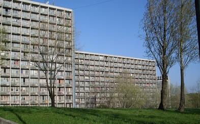 Bratislavské internáty na Mlynoch začnú rekonštruovať. Na stavebné práce sa minie cez 14 miliónov eur