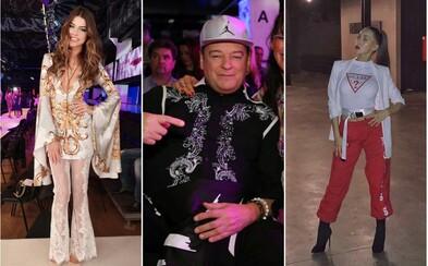 Bratislavské módne dni: Čo mali na sebe oblečené Moma, Justin Topoľský a mnohí ďalší?