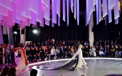 Bratislavské módne podujatie FashionLIVE! čakajú veľké zmeny