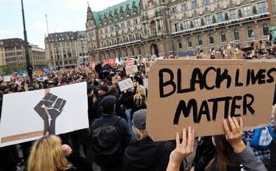 Bratislavský Black Lives Matter protest sa uskutoční už v sobotu
