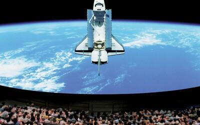 Bratislavský IMAX ťa už od štvrtka vezme do vesmíru, pod hladinu mora a na Madagascar